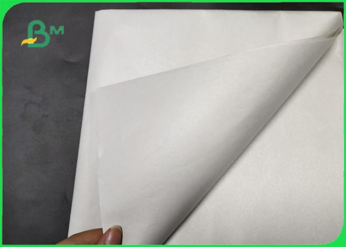 45GSM - 48.8GSM Newsprint Paper / Dustless Paper For Filling Shoe And Bag In Sheets